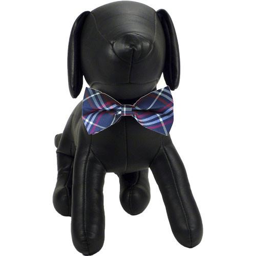 Robert Dog Bow Tie   2 sizes