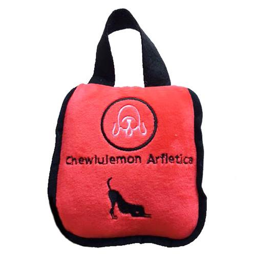 Purse Dog Toy   Chewlulemon