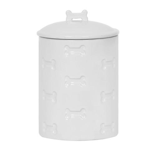 Bone Appetit Treat Jar