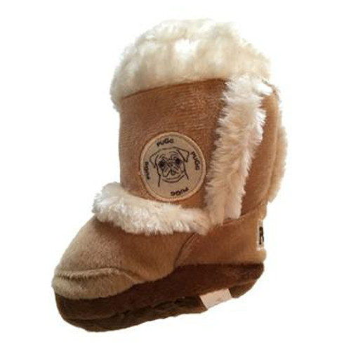 Shoe Dog Toy | Pugg Boot
