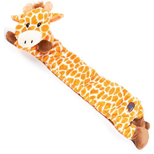 Longidudes Dog Toy | Giraffe