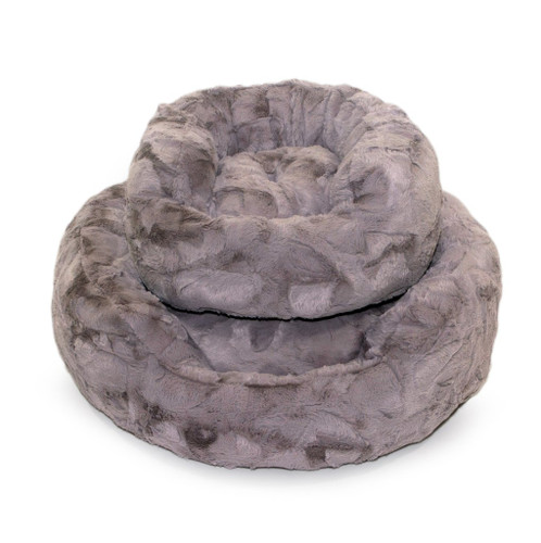 Amour Dog Bed | Taupe