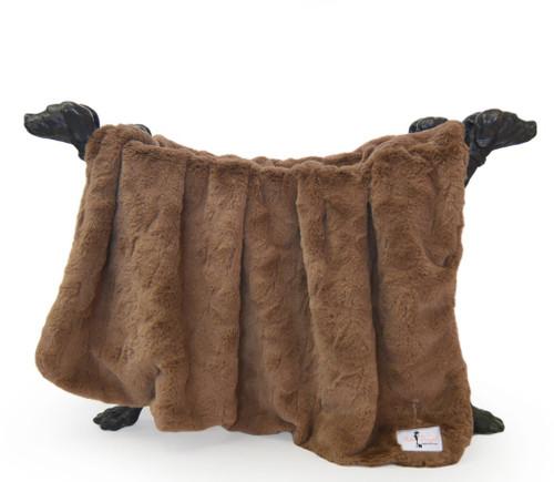 Bella Blanket | Mocha