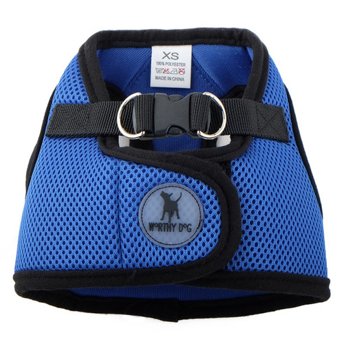 Sidekick Harness | Blue | Front