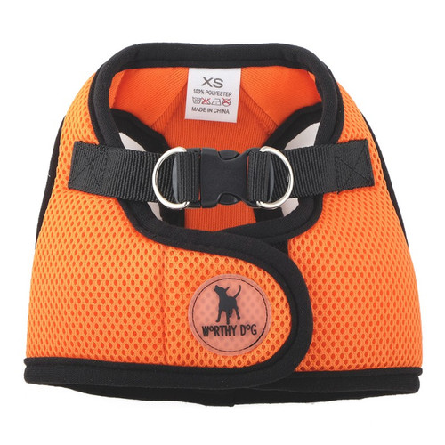 Sidekick Harness | Orange | Front