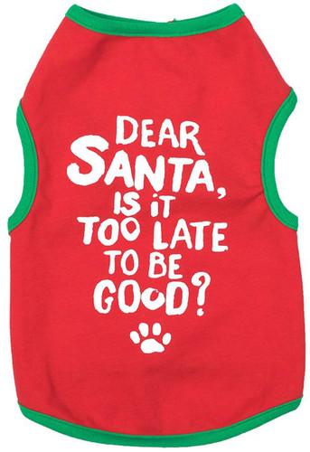 Tank Top | Dear Santa