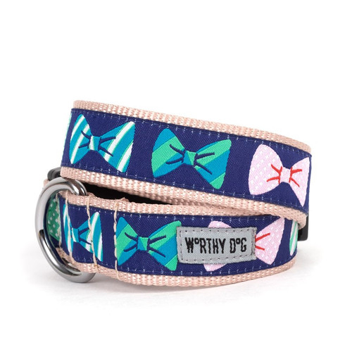 Bow Ties Dog Collar