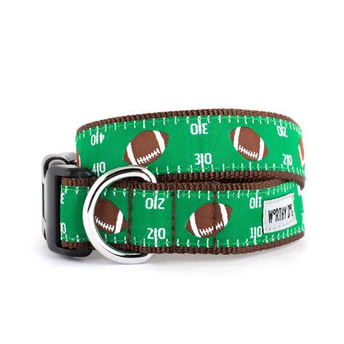 Football Dog Collar
