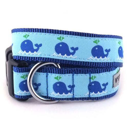 Squirt Dog Collar