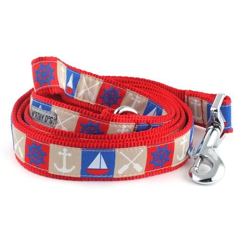 Ahoy Dog Leash