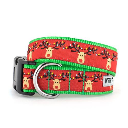 Rudy Dog Collar