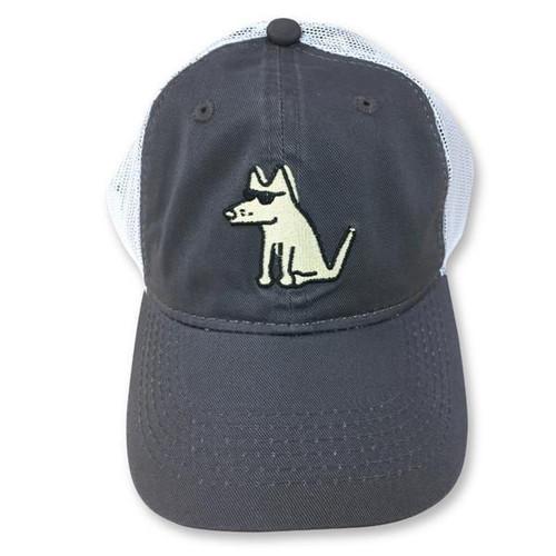 Cap | Be Your Own Dog Trucker Mesh