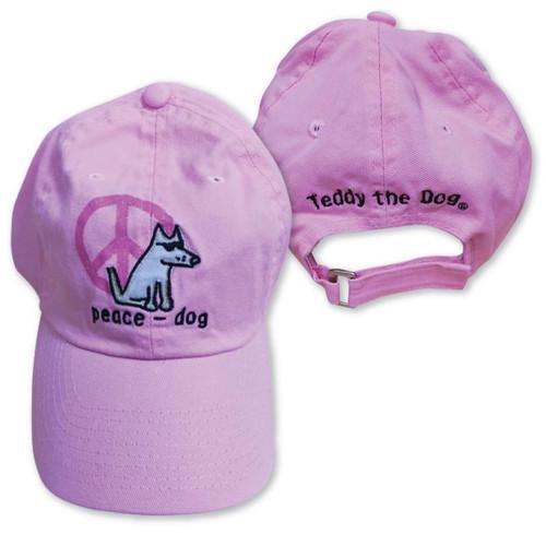 Cap | Peace Dog