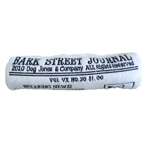 Dog Toy | Bark Street Journal