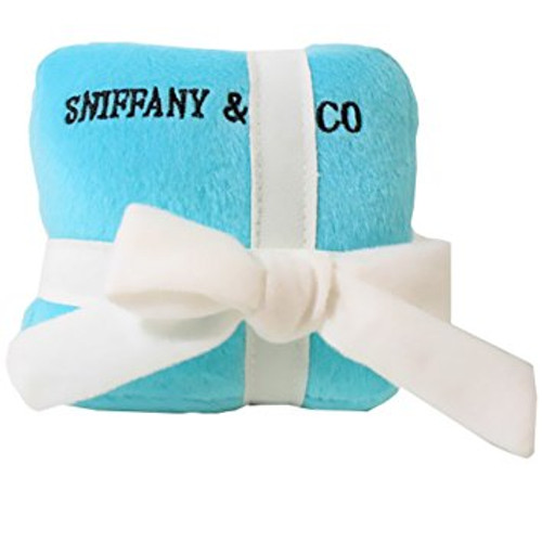 Dog Toy | Sniffany Gift Box