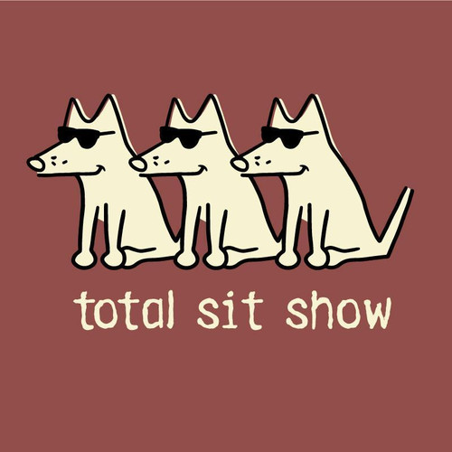 Total Sit Show Classic T-Shirt