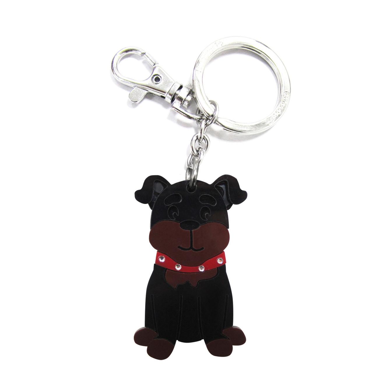 Rottweiler Key Chain 59cba942b