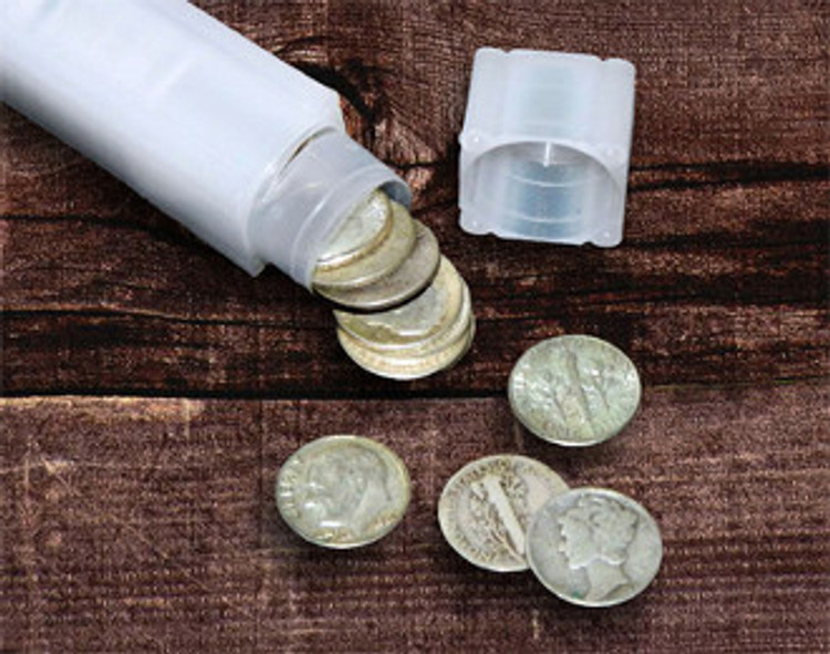 Silver Dime (50) Roll