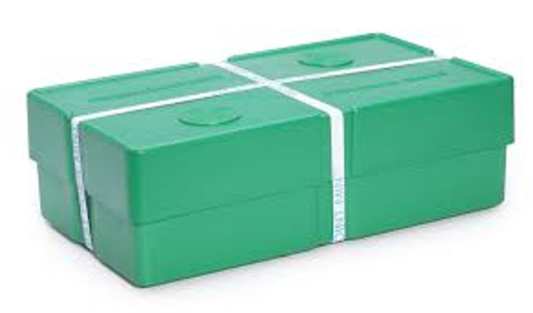 Green Monster Box - 500 US Silver Eagles