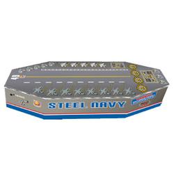 Steel Navy Repeater