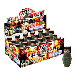 Military Grenade