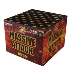 Massive Attack Repeater