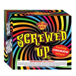 Screwed Up
