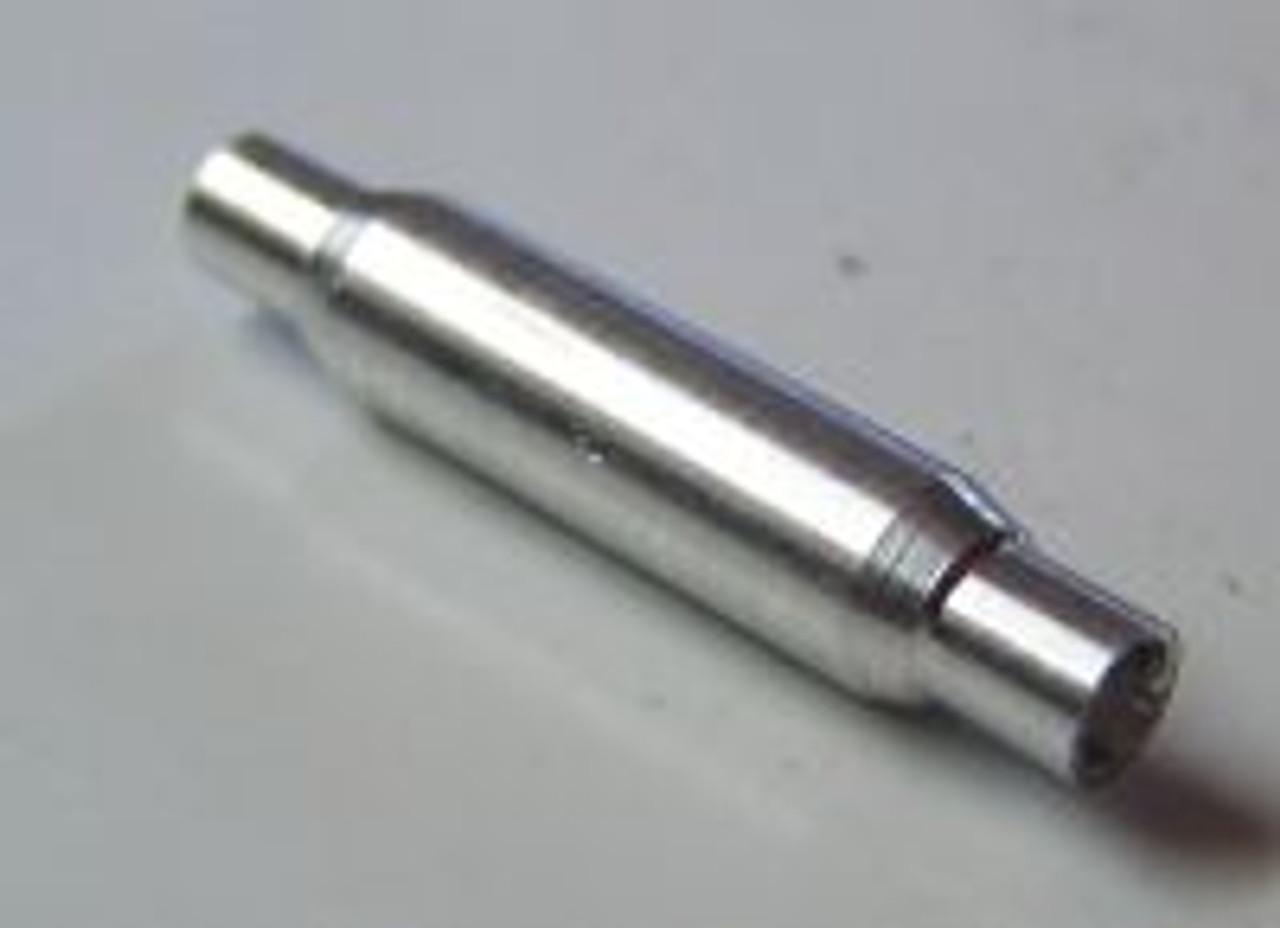 Muffler - Glasspacks (pair) 1/25