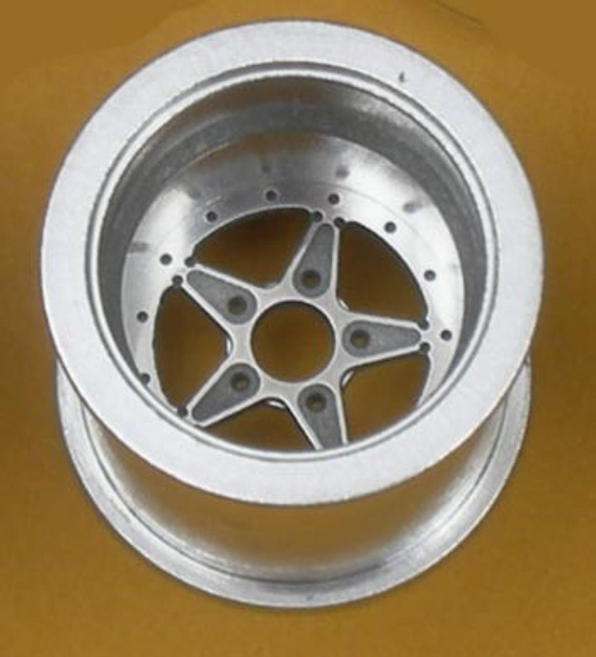 Billet Specialties Comp5 Rear Wheels 1/25