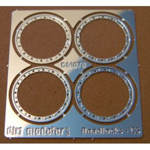 Generic Beadlock Rings #1 1/24-1/25