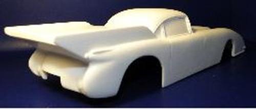 '53 Corvette Pro Mod Body '05 1/24