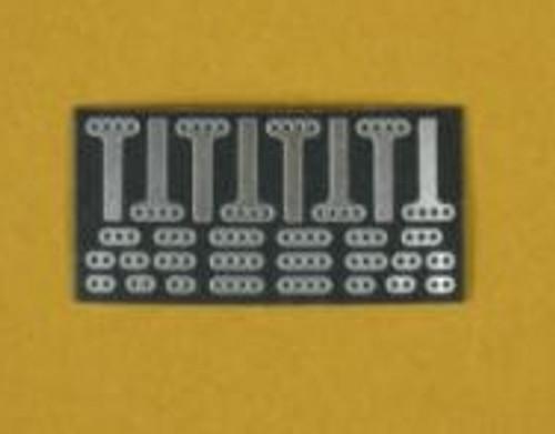 Spark Plug Wire Loom Set 1/25