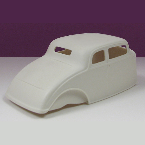 '33 Willys Coupe Body, 1/25