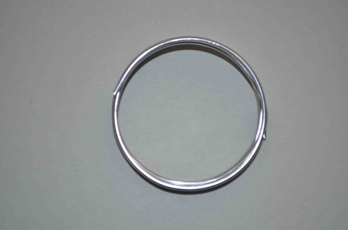 Aluminum Hard Line .059, 1.5mm Dia