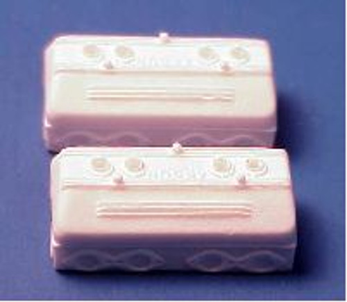 Arden Heads with Valve Covers 1/25