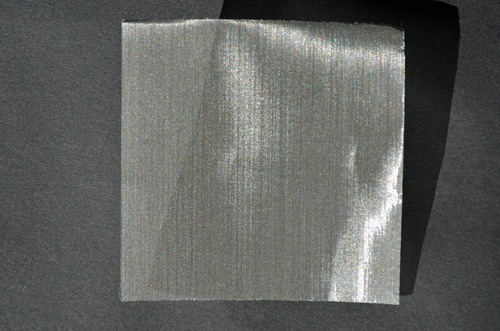 Screen - Radiator, Air Filter, etc, Fine