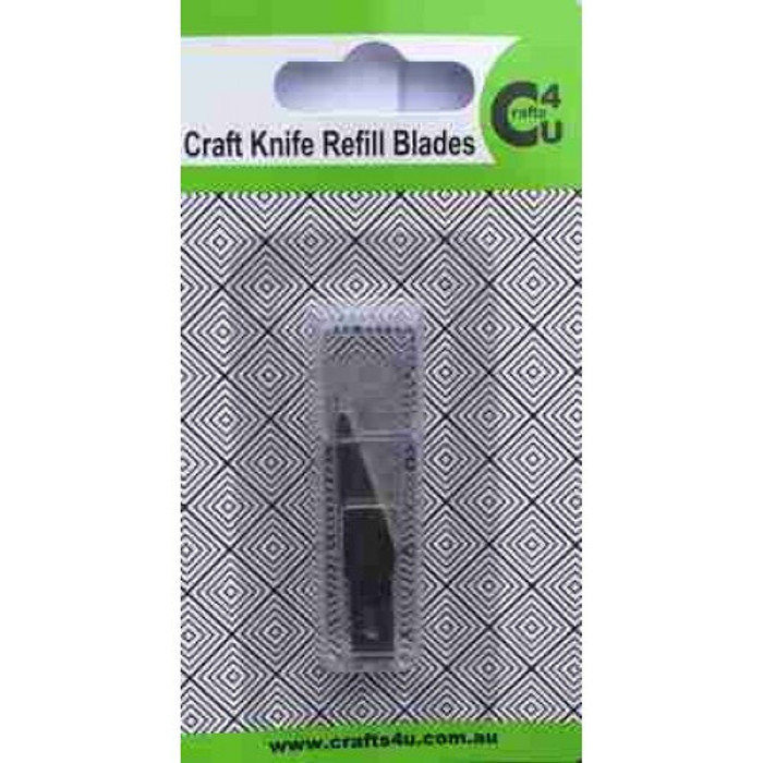Crafts4U Craft Knife Replacement Blades