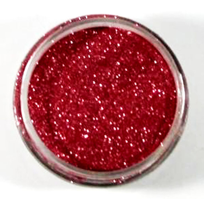 Cosmic Shimmer Polished Silk Glitter - ROSE COPPER