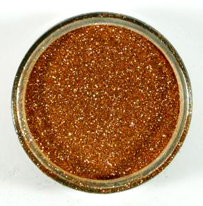 Cosmic Shimmer Polished Silk Glitter - SAHARA GOLD