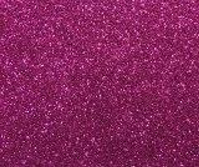 Glitter Card A4 (210 x 297mm) Approx. 480gsm - HOT PINK 4 Pk