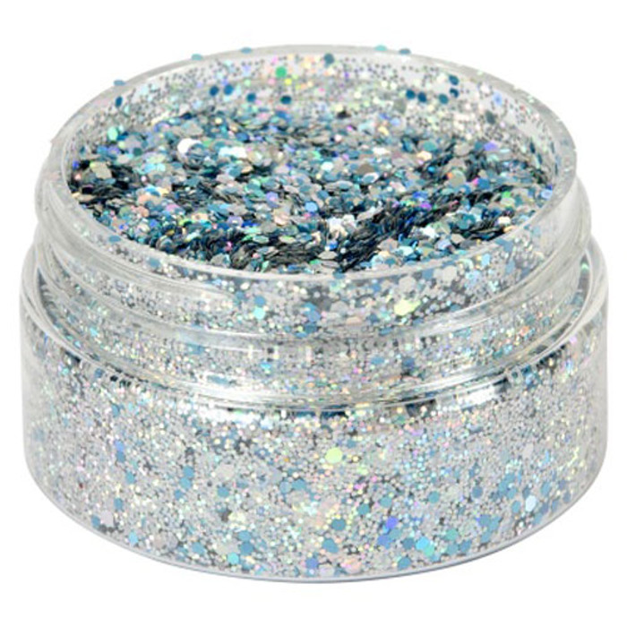 Cosmic Shimmer Holographic Glitterbitz - SEA SPRAY
