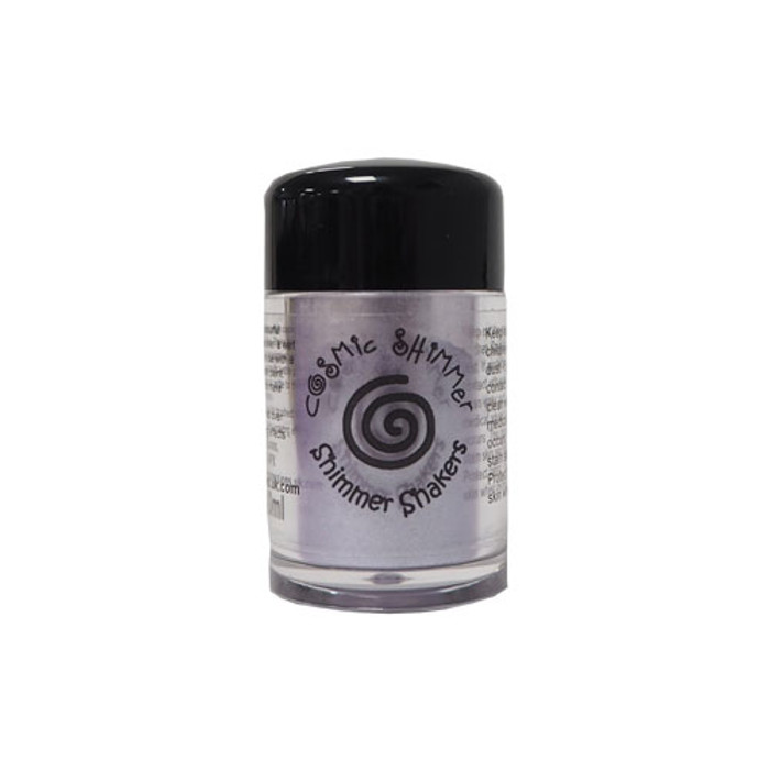 Cosmic Shimmer - Shimmer Shaker HEATHER MEADOW 10ml