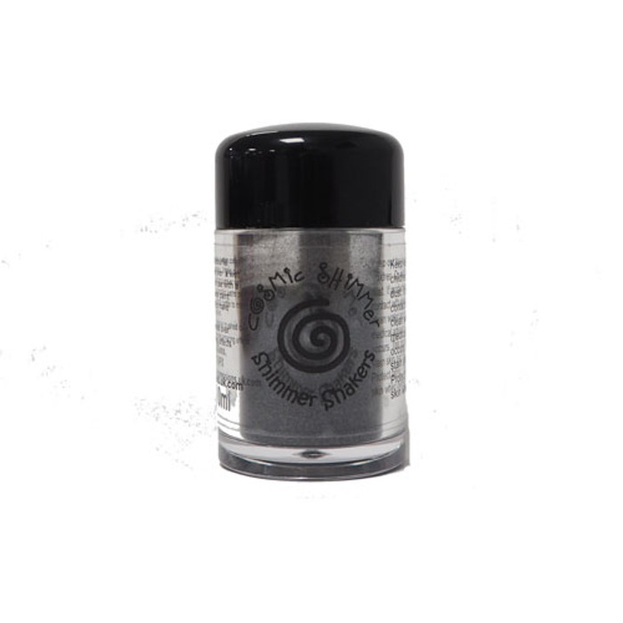 Cosmic Shimmer - Shimmer Shaker DARK NIGHT 10ml