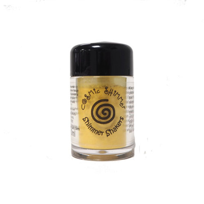 Cosmic Shimmer - Shimmer Shaker BRIGHT SUNSHINE 10ml