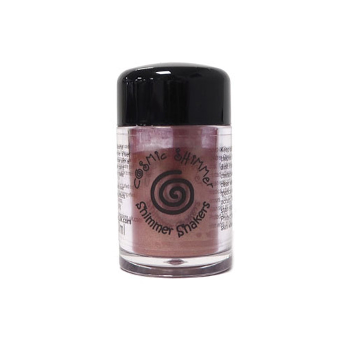 Cosmic Shimmer - Shimmer Shaker RICH WINE 10ml