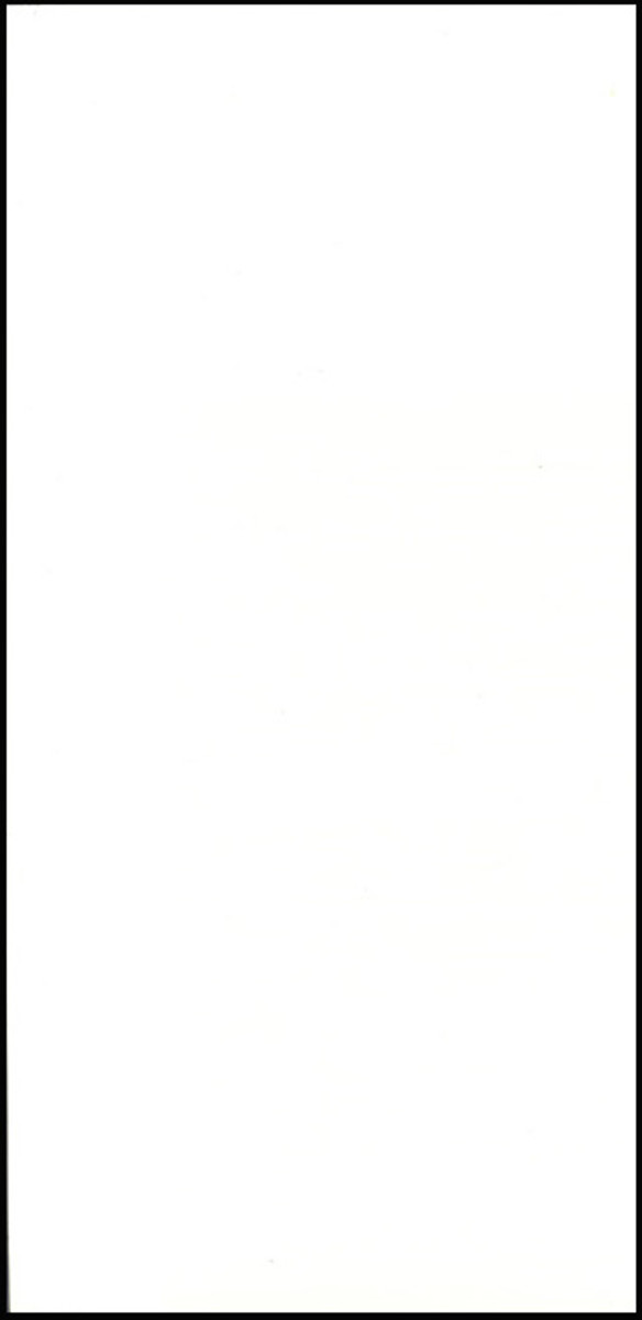 120mm Square Insert Paper SMOOTH - White Pack of 50