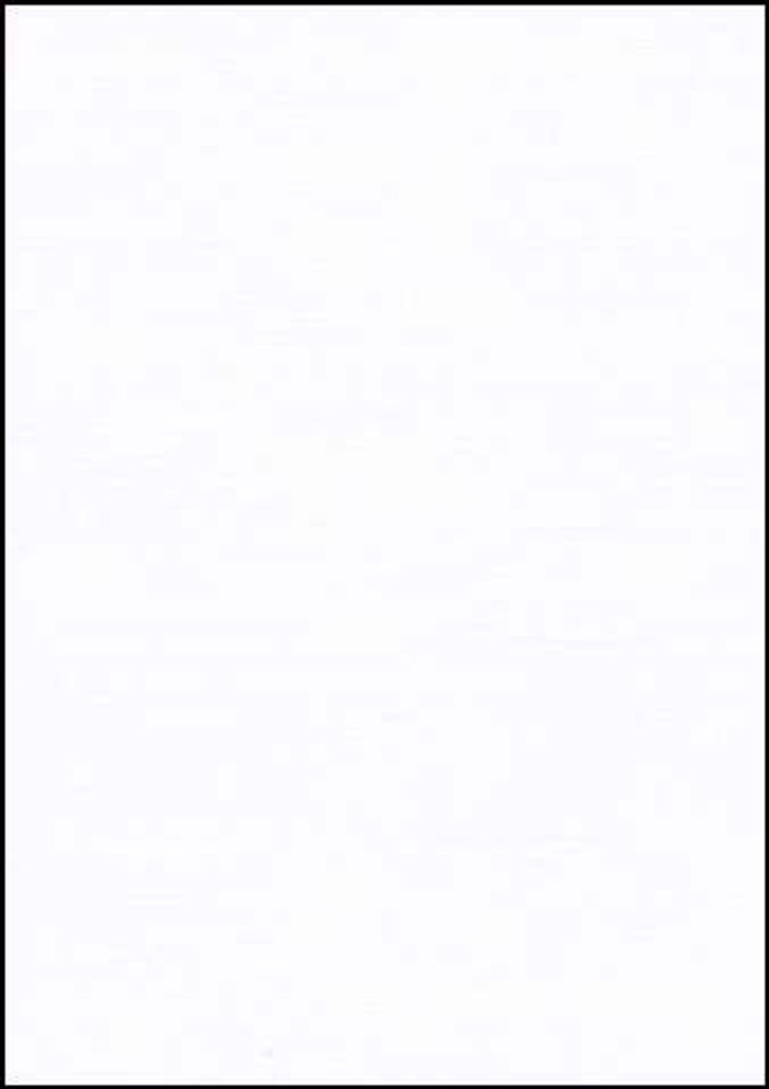 A5 Insert Paper SMOOTH - White Pack of 20