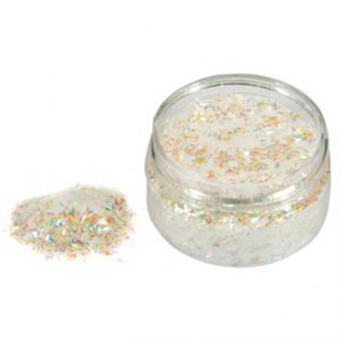 Cosmic Shimmer Glitter Jewels 25ml - ICICLE SPARKLES