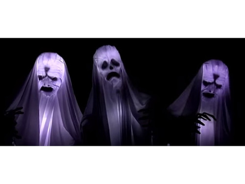 Animated Ghost Prop Scary Ghosts Houseofhauntz Com