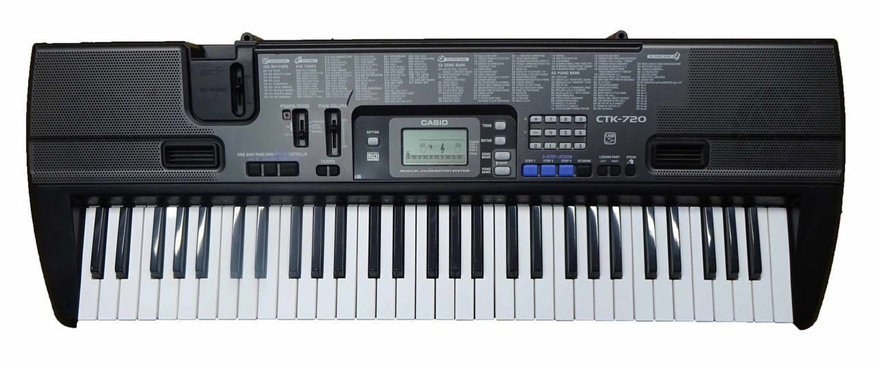 casio ctk u2011720 61 u2011key portable keyboard rh keyboardkountry com casio keyboard ctk-720 manual casio keyboard ctk-720 manual